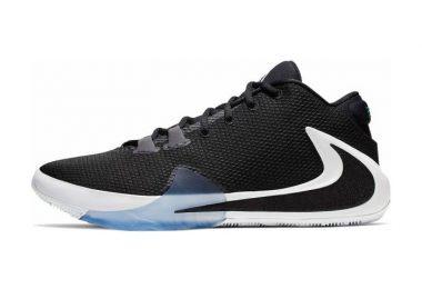 耐克 Nike Zoom Freak 1 耐克字母哥一代低帮篮球鞋