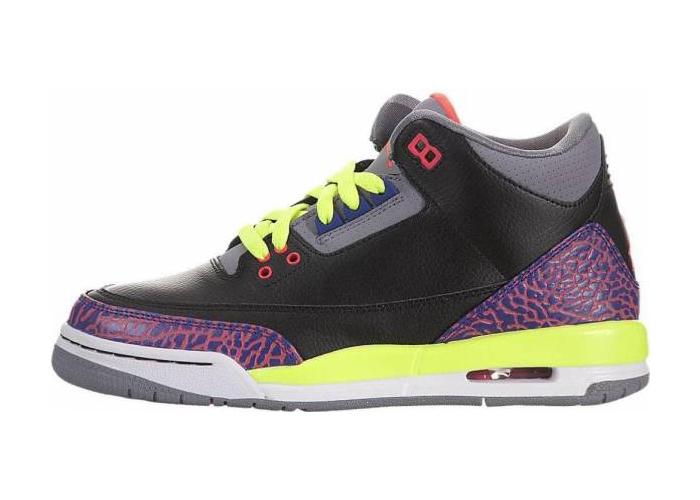 26063217544 - 运动鞋, 篮球鞋, Michael Jordan, Jumpman, Jordan, Air Jordan III Retro, Air Jordan 3 Retro, Air Jordan 3