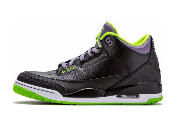 26063218132 - 运动鞋, 篮球鞋, Michael Jordan, Jumpman, Jordan, Air Jordan III Retro, Air Jordan 3 Retro, Air Jordan 3