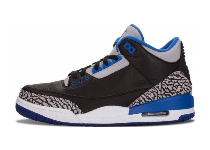 26063219219 - 运动鞋, 篮球鞋, Michael Jordan, Jumpman, Jordan, Air Jordan III Retro, Air Jordan 3 Retro, Air Jordan 3