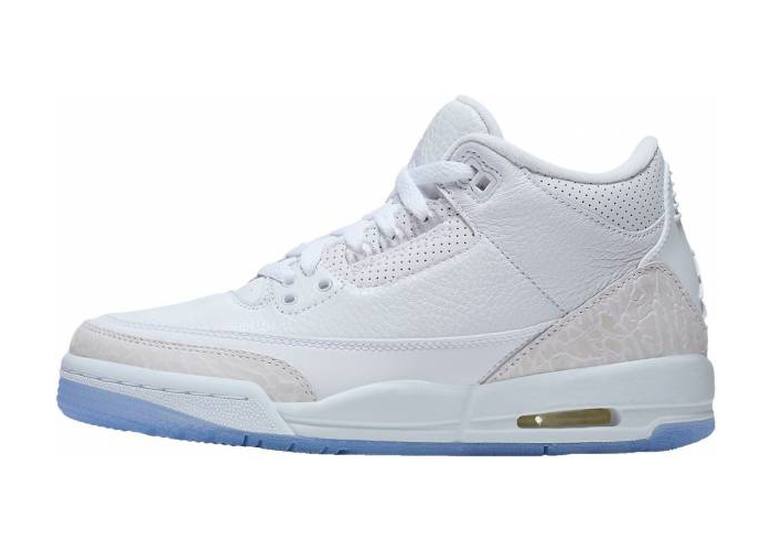 26063219437 - 运动鞋, 篮球鞋, Michael Jordan, Jumpman, Jordan, Air Jordan III Retro, Air Jordan 3 Retro, Air Jordan 3