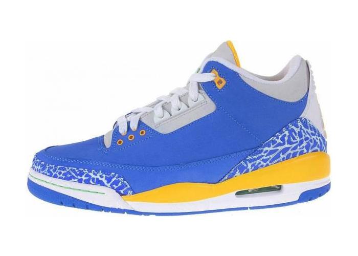 26063220552 - 运动鞋, 篮球鞋, Michael Jordan, Jumpman, Jordan, Air Jordan III Retro, Air Jordan 3 Retro, Air Jordan 3
