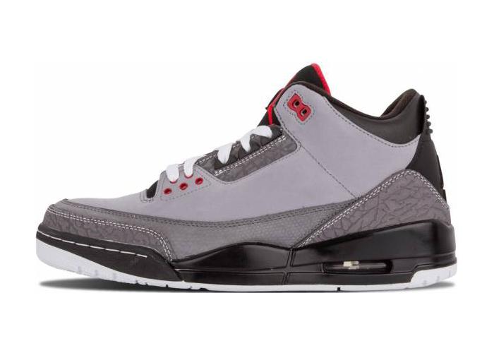 26063221220 - 运动鞋, 篮球鞋, Michael Jordan, Jumpman, Jordan, Air Jordan III Retro, Air Jordan 3 Retro, Air Jordan 3