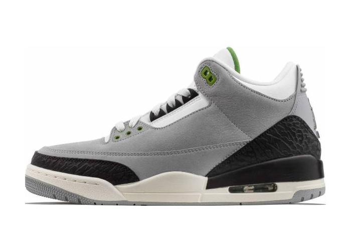 26063222497 - 运动鞋, 篮球鞋, Michael Jordan, Jumpman, Jordan, Air Jordan III Retro, Air Jordan 3 Retro, Air Jordan 3