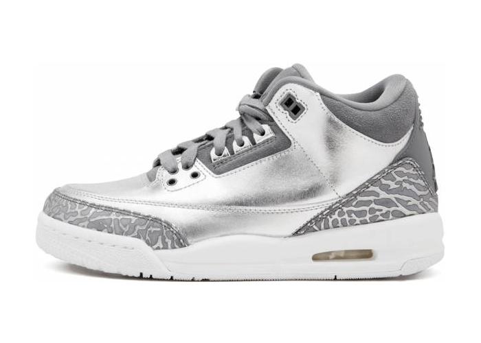 26063222632 - 运动鞋, 篮球鞋, Michael Jordan, Jumpman, Jordan, Air Jordan III Retro, Air Jordan 3 Retro, Air Jordan 3