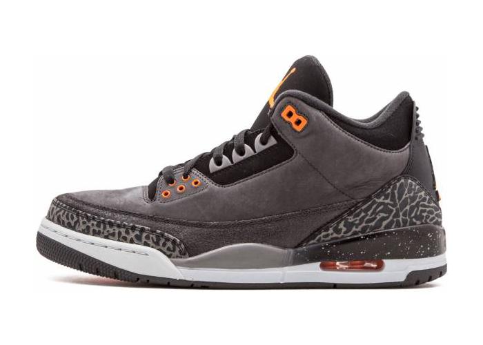 26063223730 - 运动鞋, 篮球鞋, Michael Jordan, Jumpman, Jordan, Air Jordan III Retro, Air Jordan 3 Retro, Air Jordan 3