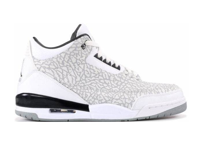 26063224215 - 运动鞋, 篮球鞋, Michael Jordan, Jumpman, Jordan, Air Jordan III Retro, Air Jordan 3 Retro, Air Jordan 3