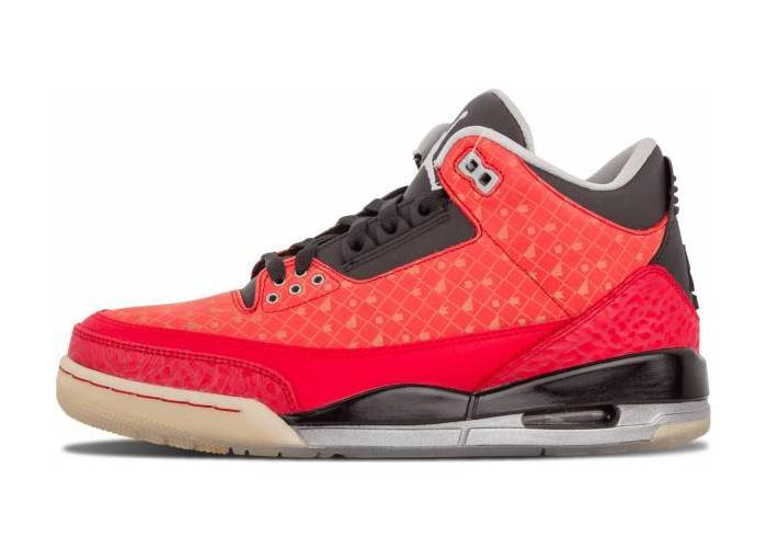 26063224931 - 运动鞋, 篮球鞋, Michael Jordan, Jumpman, Jordan, Air Jordan III Retro, Air Jordan 3 Retro, Air Jordan 3