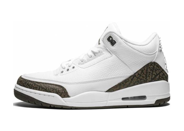 26063226197 - 运动鞋, 篮球鞋, Michael Jordan, Jumpman, Jordan, Air Jordan III Retro, Air Jordan 3 Retro, Air Jordan 3