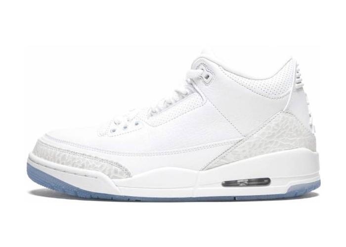 26063226357 - 运动鞋, 篮球鞋, Michael Jordan, Jumpman, Jordan, Air Jordan III Retro, Air Jordan 3 Retro, Air Jordan 3