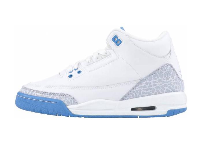 26063227974 - 运动鞋, 篮球鞋, Michael Jordan, Jumpman, Jordan, Air Jordan III Retro, Air Jordan 3 Retro, Air Jordan 3