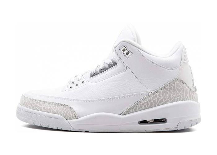 26063228209 - 运动鞋, 篮球鞋, Michael Jordan, Jumpman, Jordan, Air Jordan III Retro, Air Jordan 3 Retro, Air Jordan 3