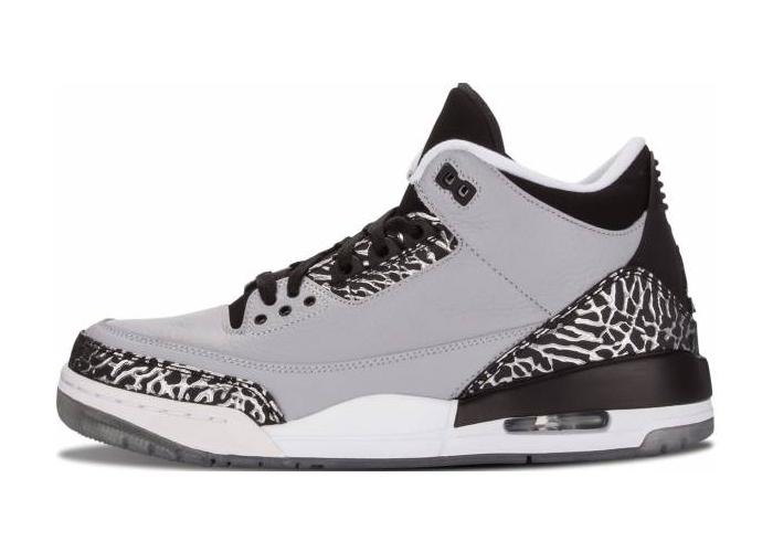 26063229184 - 运动鞋, 篮球鞋, Michael Jordan, Jumpman, Jordan, Air Jordan III Retro, Air Jordan 3 Retro, Air Jordan 3