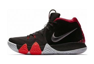 耐克 Nike Kyrie 4 欧文四代实战篮球鞋