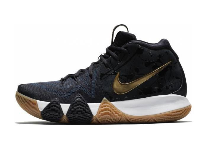 实战篮球鞋, Nike Kyrie 4, Kyrie Irving