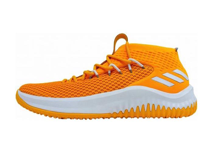 27063306479 - 阿迪达斯篮球鞋, 运动鞋, 篮球鞋, 篮球战靴, 利拉德四代, Damian Lillard, Adidas篮球运动鞋, Adidas Dame 4, Adidas