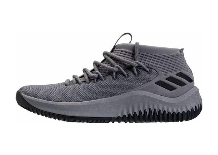 27063307393 - 阿迪达斯篮球鞋, 运动鞋, 篮球鞋, 篮球战靴, 利拉德四代, Damian Lillard, Adidas篮球运动鞋, Adidas Dame 4, Adidas