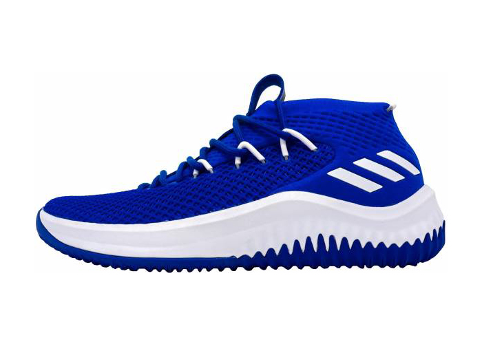 27063308849 - 阿迪达斯篮球鞋, 运动鞋, 篮球鞋, 篮球战靴, 利拉德四代, Damian Lillard, Adidas篮球运动鞋, Adidas Dame 4, Adidas