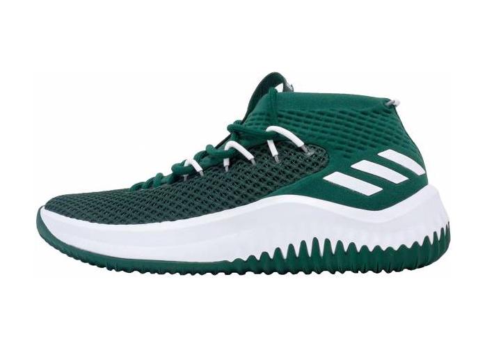 27063309719 - 阿迪达斯篮球鞋, 运动鞋, 篮球鞋, 篮球战靴, 利拉德四代, Damian Lillard, Adidas篮球运动鞋, Adidas Dame 4, Adidas
