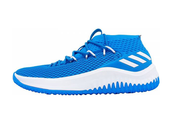 27063310228 - 阿迪达斯篮球鞋, 运动鞋, 篮球鞋, 篮球战靴, 利拉德四代, Damian Lillard, Adidas篮球运动鞋, Adidas Dame 4, Adidas