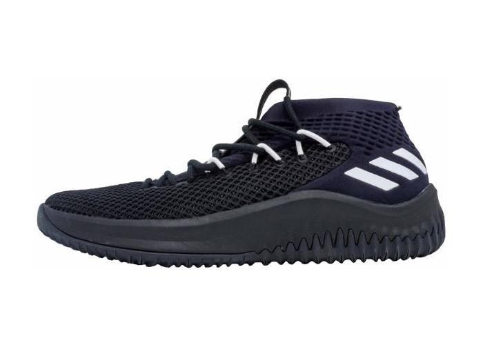 27063310810 - 阿迪达斯篮球鞋, 运动鞋, 篮球鞋, 篮球战靴, 利拉德四代, Damian Lillard, Adidas篮球运动鞋, Adidas Dame 4, Adidas