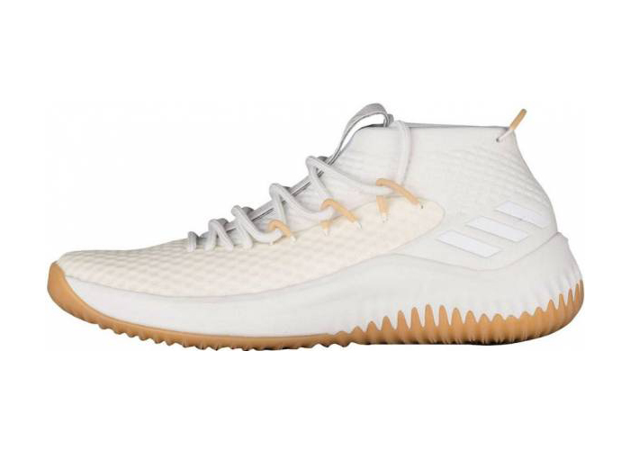 27063311639 - 阿迪达斯篮球鞋, 运动鞋, 篮球鞋, 篮球战靴, 利拉德四代, Damian Lillard, Adidas篮球运动鞋, Adidas Dame 4, Adidas