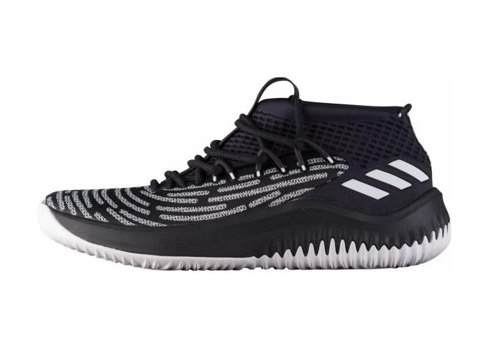 27063313753 - 阿迪达斯篮球鞋, 运动鞋, 篮球鞋, 篮球战靴, 利拉德四代, Damian Lillard, Adidas篮球运动鞋, Adidas Dame 4, Adidas
