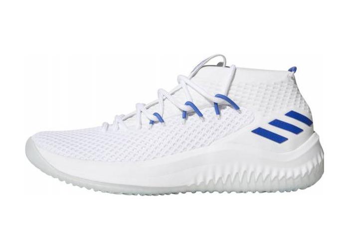 27063314547 - 阿迪达斯篮球鞋, 运动鞋, 篮球鞋, 篮球战靴, 利拉德四代, Damian Lillard, Adidas篮球运动鞋, Adidas Dame 4, Adidas