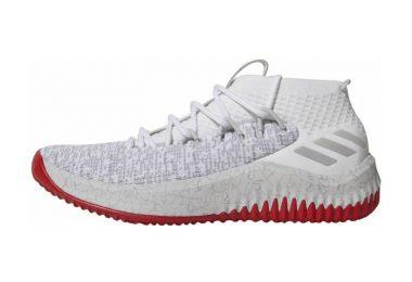 阿迪达斯 Adidas Dame 4 利拉德四代篮球战靴