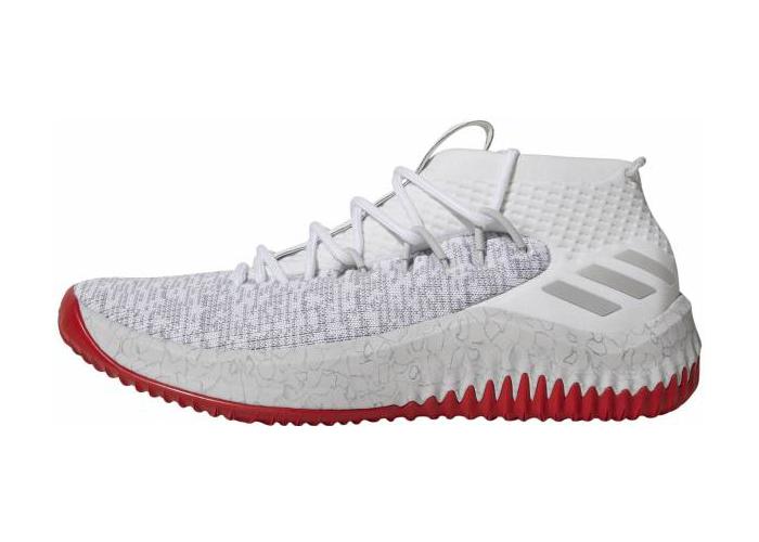 27063315982 - 阿迪达斯篮球鞋, 运动鞋, 篮球鞋, 篮球战靴, 利拉德四代, Damian Lillard, Adidas篮球运动鞋, Adidas Dame 4, Adidas