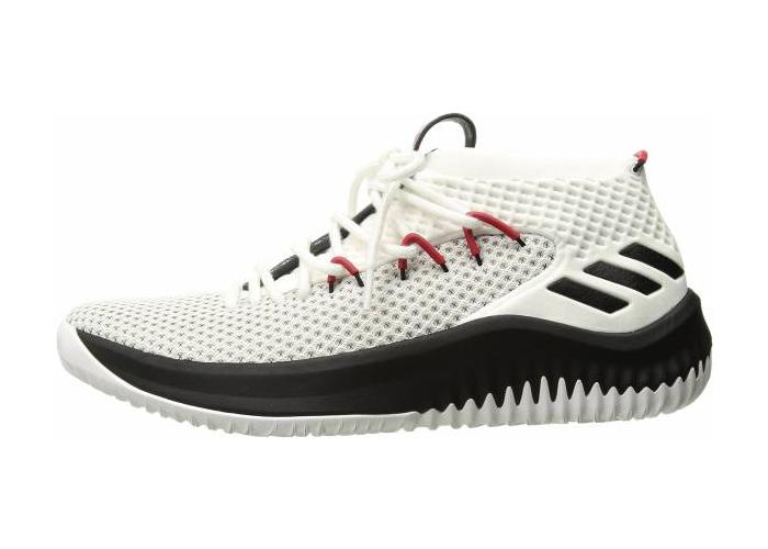 27063316424 - 阿迪达斯篮球鞋, 运动鞋, 篮球鞋, 篮球战靴, 利拉德四代, Damian Lillard, Adidas篮球运动鞋, Adidas Dame 4, Adidas