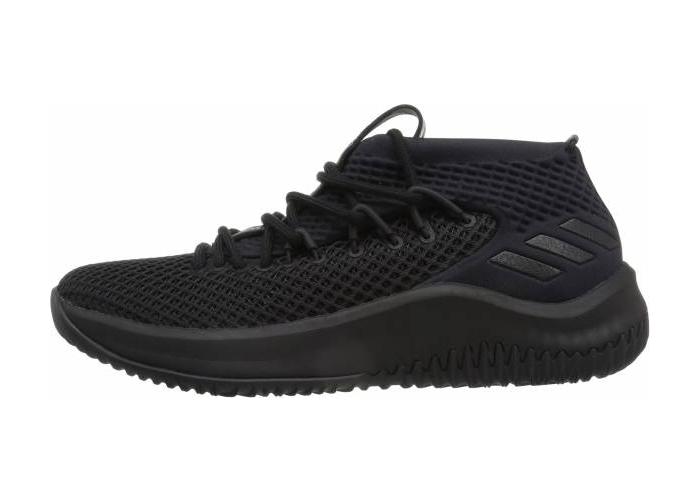 27063316893 - 阿迪达斯篮球鞋, 运动鞋, 篮球鞋, 篮球战靴, 利拉德四代, Damian Lillard, Adidas篮球运动鞋, Adidas Dame 4, Adidas