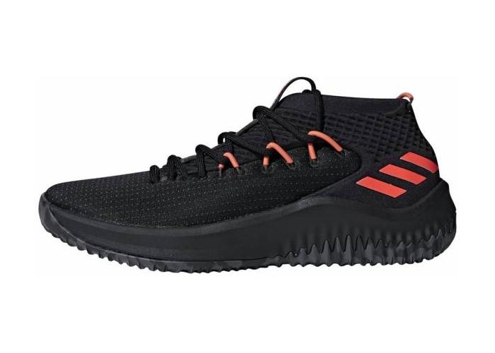 27063317635 - 阿迪达斯篮球鞋, 运动鞋, 篮球鞋, 篮球战靴, 利拉德四代, Damian Lillard, Adidas篮球运动鞋, Adidas Dame 4, Adidas
