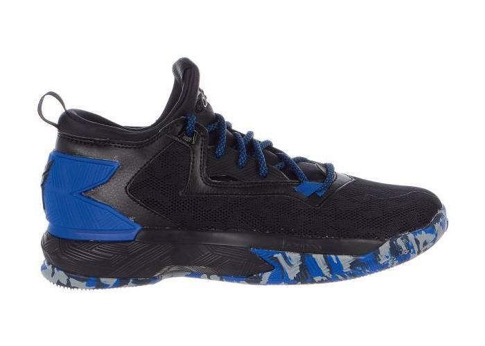 27064802492 - 篮球鞋, Rose, Primeknit鞋面, Primeknit, D Lillard 2, Adidas篮球鞋, Adidas D Lillard 2, Adidas