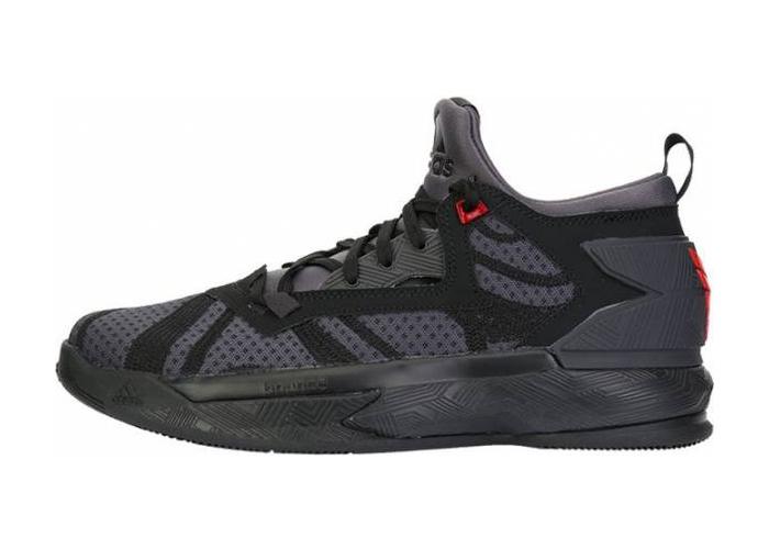 27064802833 - 篮球鞋, Rose, Primeknit鞋面, Primeknit, D Lillard 2, Adidas篮球鞋, Adidas D Lillard 2, Adidas
