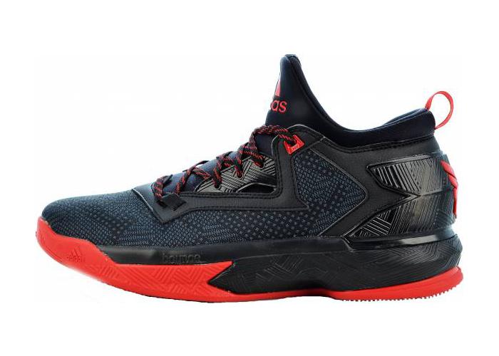 27064803571 - 篮球鞋, Rose, Primeknit鞋面, Primeknit, D Lillard 2, Adidas篮球鞋, Adidas D Lillard 2, Adidas