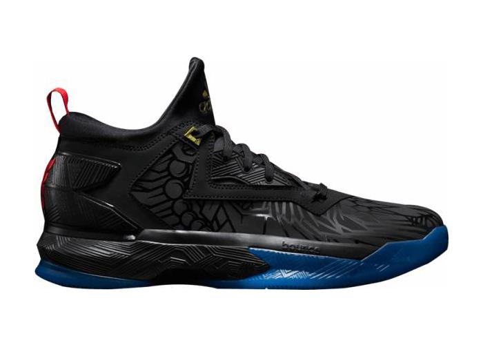 27064803877 - 篮球鞋, Rose, Primeknit鞋面, Primeknit, D Lillard 2, Adidas篮球鞋, Adidas D Lillard 2, Adidas