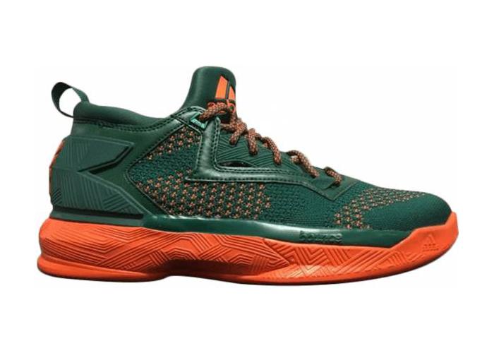 27064804848 - 篮球鞋, Rose, Primeknit鞋面, Primeknit, D Lillard 2, Adidas篮球鞋, Adidas D Lillard 2, Adidas