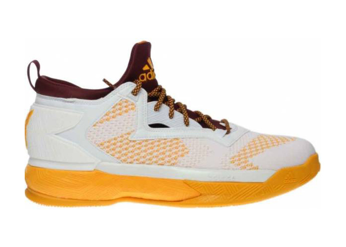 27064805491 - 篮球鞋, Rose, Primeknit鞋面, Primeknit, D Lillard 2, Adidas篮球鞋, Adidas D Lillard 2, Adidas