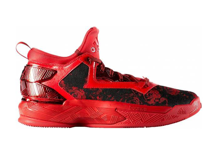 27064805633 - 篮球鞋, Rose, Primeknit鞋面, Primeknit, D Lillard 2, Adidas篮球鞋, Adidas D Lillard 2, Adidas