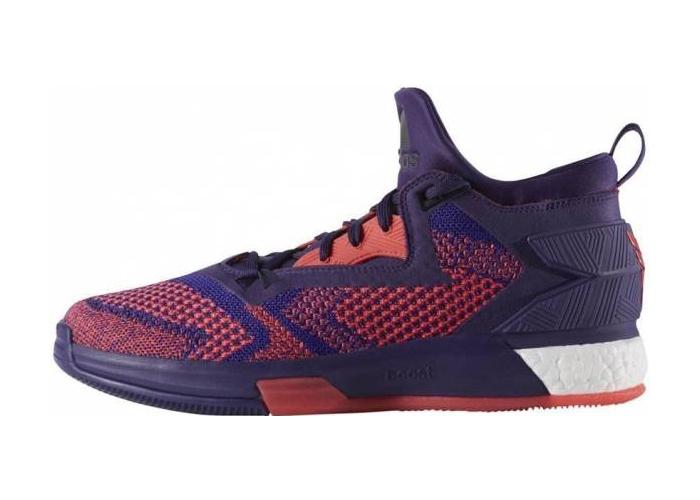 27064808549 - 篮球鞋, Rose, Primeknit鞋面, Primeknit, D Lillard 2, Adidas篮球鞋, Adidas D Lillard 2, Adidas
