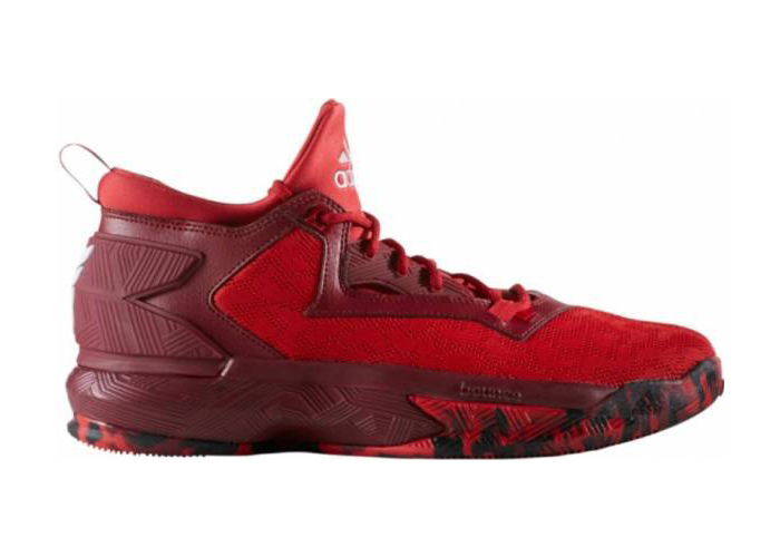 27064809960 - 篮球鞋, Rose, Primeknit鞋面, Primeknit, D Lillard 2, Adidas篮球鞋, Adidas D Lillard 2, Adidas