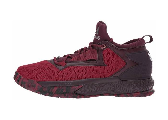 27064811823 - 篮球鞋, Rose, Primeknit鞋面, Primeknit, D Lillard 2, Adidas篮球鞋, Adidas D Lillard 2, Adidas