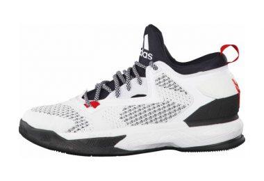 阿迪达斯 Adidas D Lillard 2 利拉德二代篮球鞋