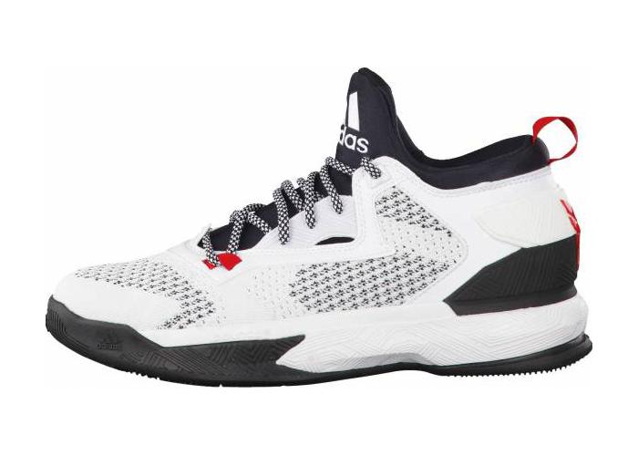 27064812328 - 篮球鞋, Rose, Primeknit鞋面, Primeknit, D Lillard 2, Adidas篮球鞋, Adidas D Lillard 2, Adidas