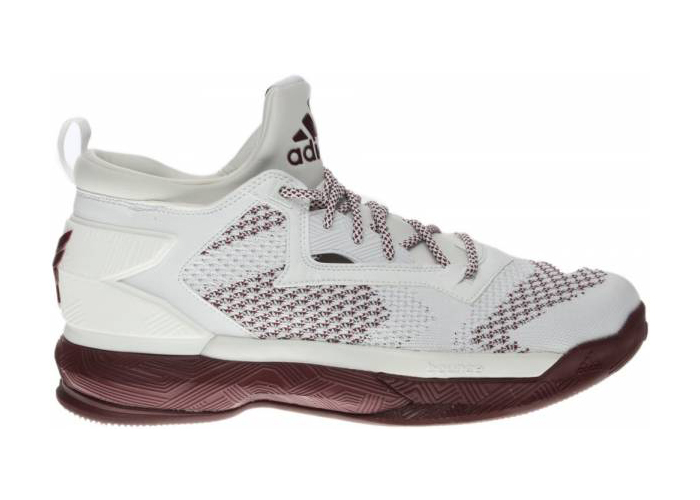 27064814520 - 篮球鞋, Rose, Primeknit鞋面, Primeknit, D Lillard 2, Adidas篮球鞋, Adidas D Lillard 2, Adidas