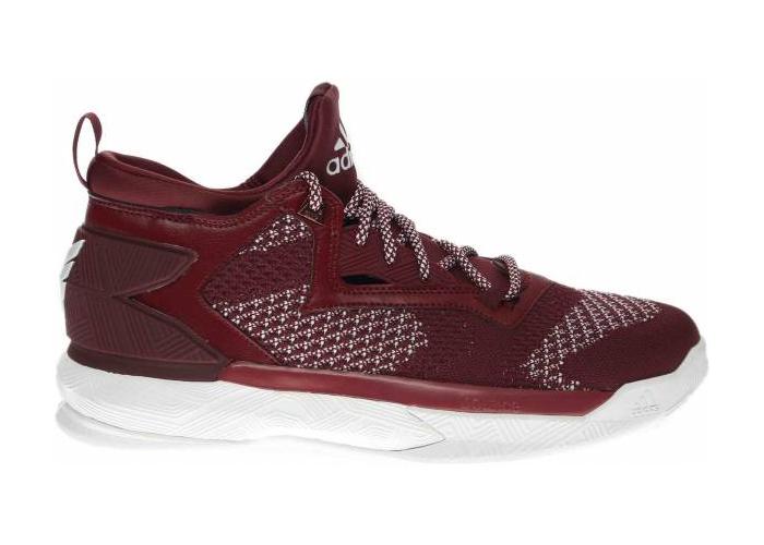 27064814521 - 篮球鞋, Rose, Primeknit鞋面, Primeknit, D Lillard 2, Adidas篮球鞋, Adidas D Lillard 2, Adidas