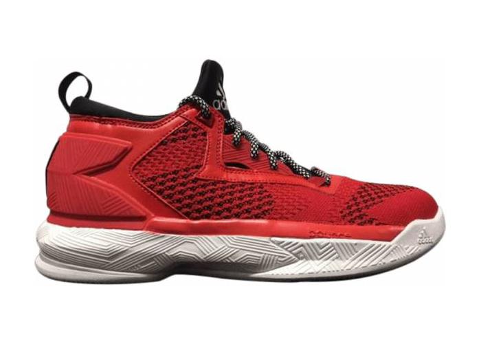 27064814805 - 篮球鞋, Rose, Primeknit鞋面, Primeknit, D Lillard 2, Adidas篮球鞋, Adidas D Lillard 2, Adidas