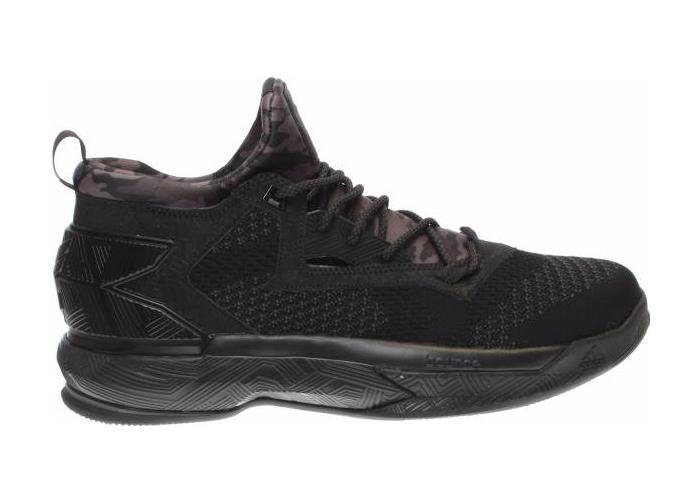 27064815280 - 篮球鞋, Rose, Primeknit鞋面, Primeknit, D Lillard 2, Adidas篮球鞋, Adidas D Lillard 2, Adidas