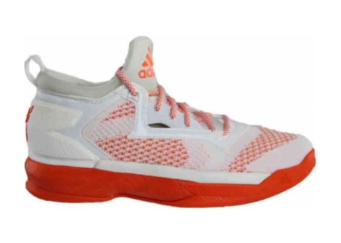 27064815385 - 篮球鞋, Rose, Primeknit鞋面, Primeknit, D Lillard 2, Adidas篮球鞋, Adidas D Lillard 2, Adidas